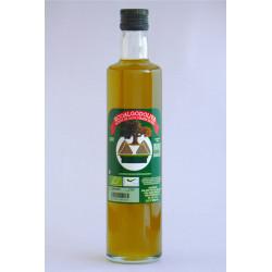 Aceite de Oliva Virgen-Extra Ecológico cristal 500ml (15 Unidades)