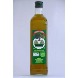 Aceite de Oliva Virgen-Extra Ecológico cristal 750ml (15 Unidades)