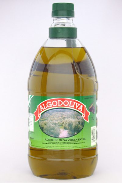 Aceite de Oliva Virgen-Extra 2l PET